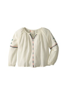 Roxy Tale of Wonderland Top (Big Kids)