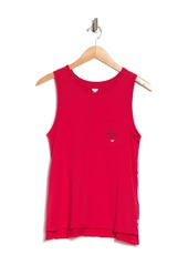 Roxy The Beat Goes On Tank Top