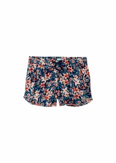 Roxy The Little Mermaid Sunny Sunny Shorts (Big Kids)