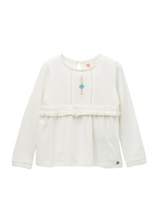 Roxy The Only Light Top (Toddler, Little Girls, & Big Girls)