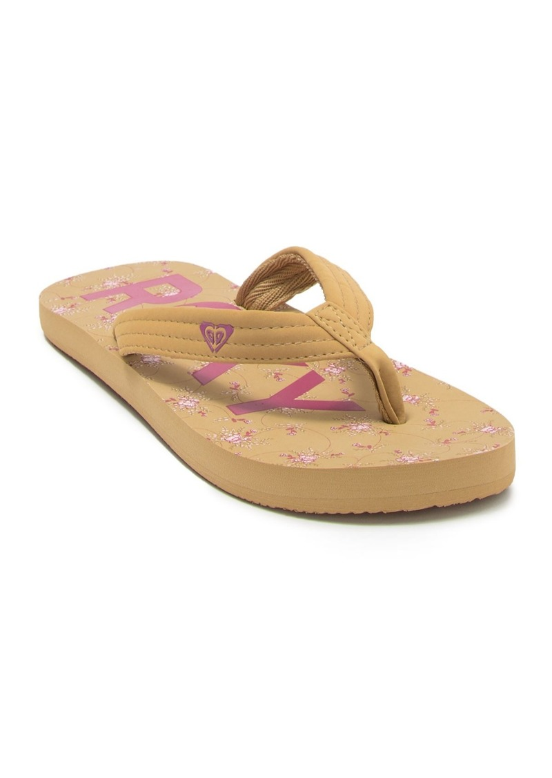 Roxy Tide Love VI Flip Flop