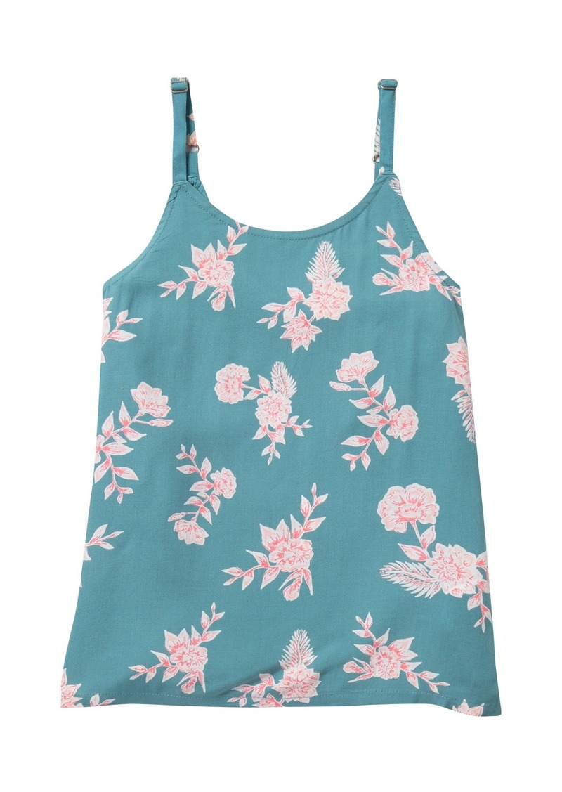 Roxy Together Forever Swing Tank Top (Big Girls)