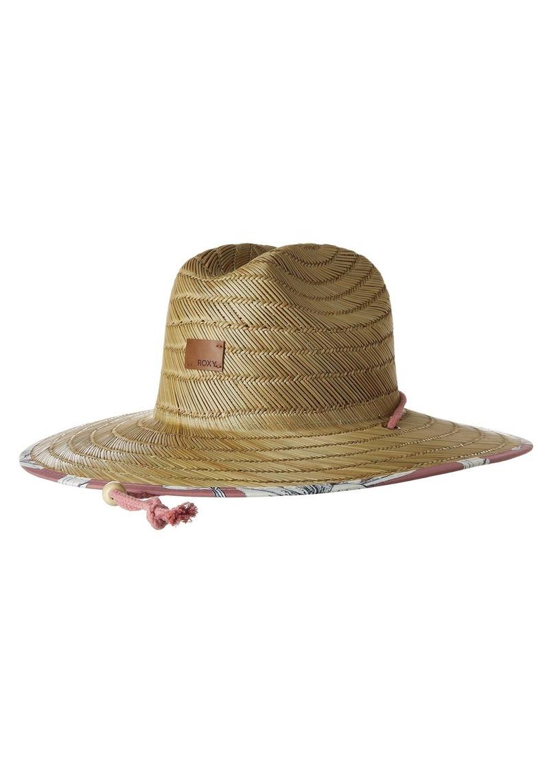 3acbefc1084f0d Roxy Tomboy Printed Sun Hat | Misc Accessories