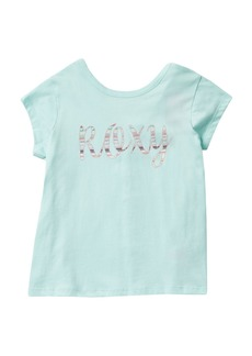 Roxy Tortilla Biscuit Livin Dream Top (Big Girls)
