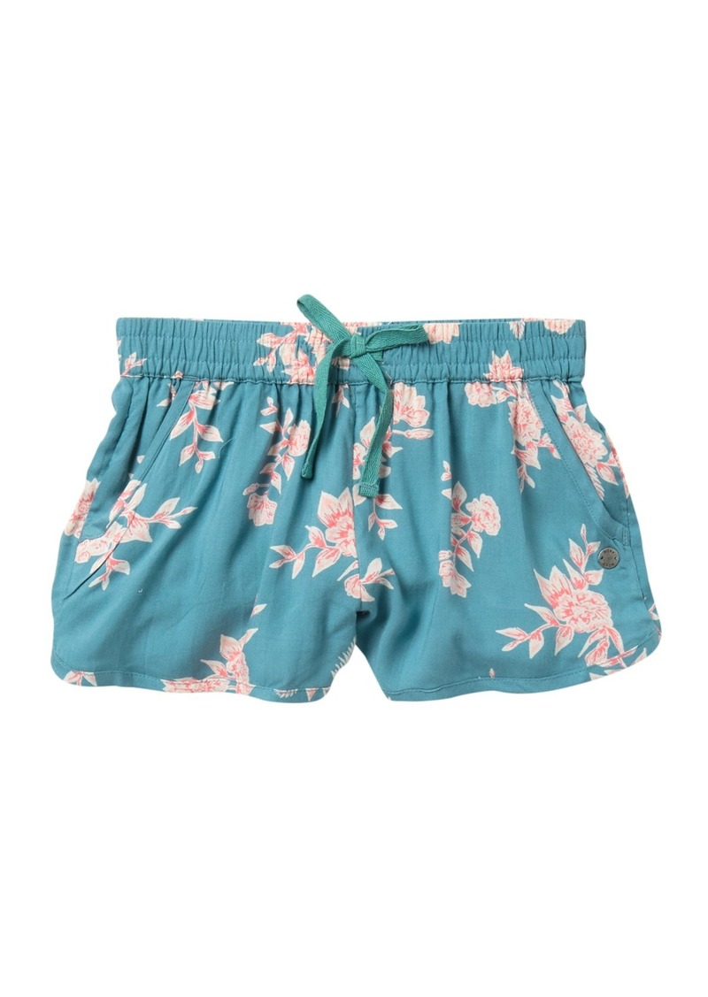 Roxy Tropical Forest Shorts (Big Girls)
