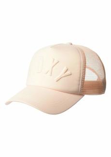 Roxy Truckin 3D Hat