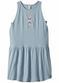 Roxy Walk Together Dress (Big Kids)