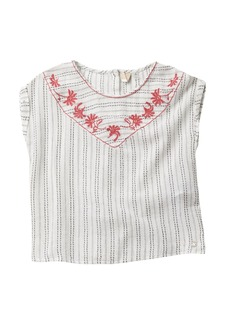 Roxy Warm Embrace Top (Big Girls)