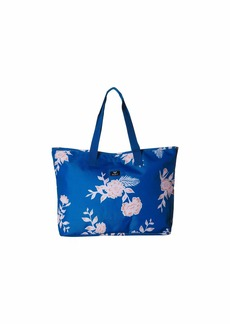 Roxy Wildflower Printed Tote