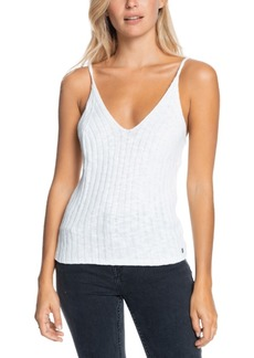 Roxy Women's Moon Bird Knitted Strapped top