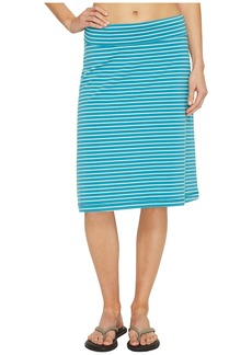 Royal Robbins Active Essential Stripe Skirt