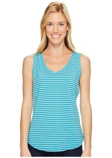 Royal Robbins Active Essential Stripe Tank Top