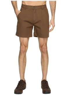 Royal Robbins Billy Goat Shorts