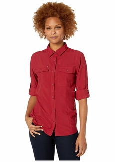 Royal Robbins Bug Barrier™ Expedition Dry Long Sleeve Shirt