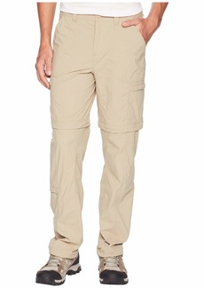 Royal Robbins Bug Barrier Traveler Zip N' Go Pants