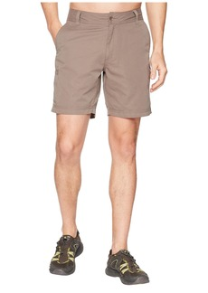 "Royal Robbins Convoy 8"" Shorts"