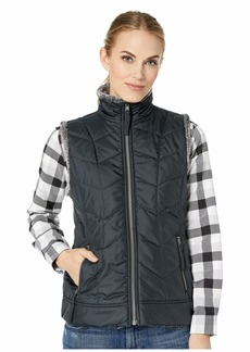 Royal Robbins Cozy Inside Out Vest