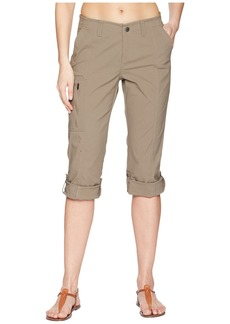 Royal Robbins Discovery Capri Pants