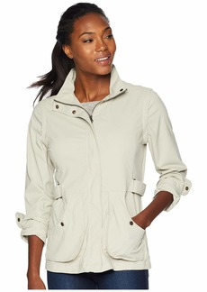 Royal Robbins Discovery Convertible Jacket