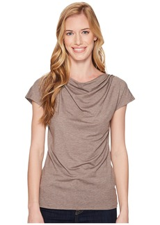 Royal Robbins Essential Tencel® Cowl Neck Top