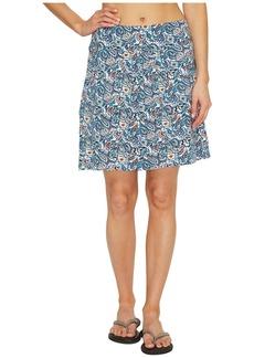 Royal Robbins Essential Tencel® Tapestry Pocket Skirt