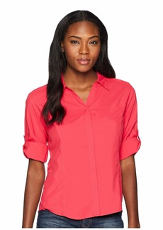 Royal Robbins Expedition Chill Stretch 3/4 Sleeve Top