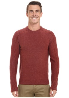 Royal Robbins Fireside Wool Crew Pullover