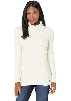 Royal Robbins Frost Cowl Neck II