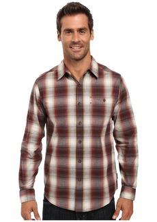 Royal Robbins Galen Cotton Long Sleeve Shirt