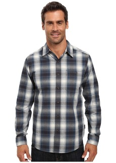 Royal Robbins Galen Cotton Long Sleeve Shirt
