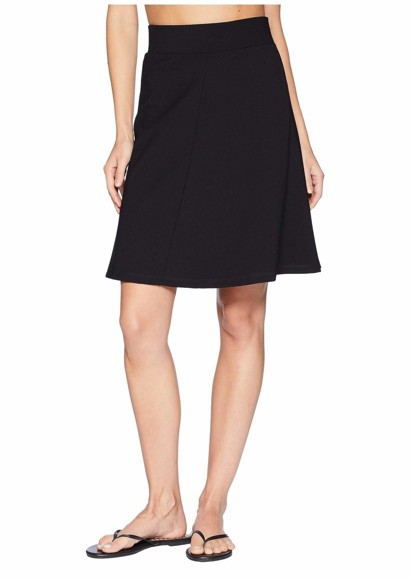 Royal Robbins Geneva Ponte Skirt