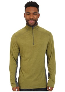 Royal Robbins Go Everywhere 1/4 Zip Shirt