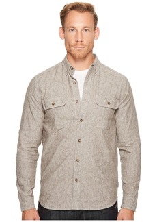 Royal Robbins Headwall Chambray Long Sleeve Shirt