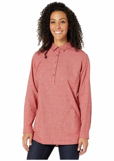 Royal Robbins Hemp Blend Long Sleeve