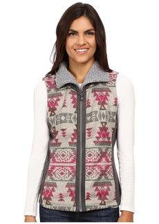 Royal Robbins Inca Jacquard Vest
