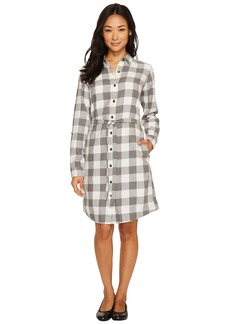 Royal Robbins Jackson Plaid Dress
