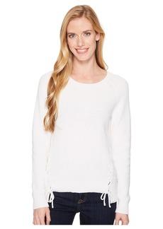 Royal Robbins Lattice Crew Sweater