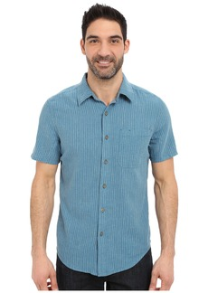 Royal Robbins Liberty Stripe Short Sleeve Shirt