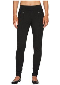 Royal Robbins Lucerne Ponte Slim Leg Pants