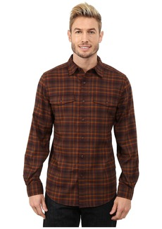 Royal Robbins Mason Plaid Long Sleeve Shirt