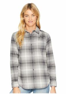 Royal Robbins Merinolux™ Flannel Long Sleeve