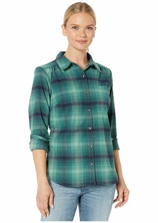 Royal Robbins Merinolux™ Flannel Long Sleeve