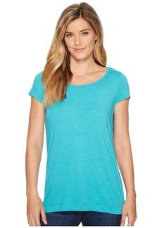 Royal Robbins Merinolux Short Sleeve Shirt