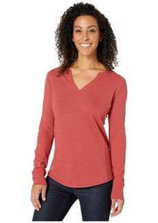 Royal Robbins Mountain Henley