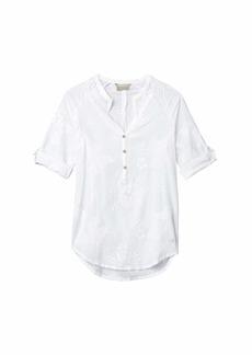 Royal Robbins Oasis 3/4 Sleeve Tunic II