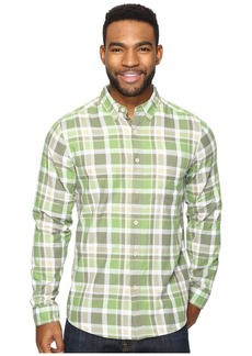 Royal Robbins Painted Canyon Plaid Long Sleeve