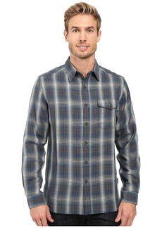Royal Robbins Pinecrest Plaid Long Sleeve Shirt
