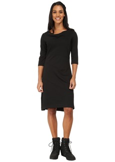 Royal Robbins Ponte 3/4 Sleeve Dress