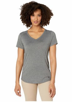 Royal Robbins Round Trip Drirelease® Short Sleeve Top