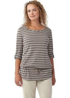 Royal Robbins Women's Breeze Thru Stripe Cover Top